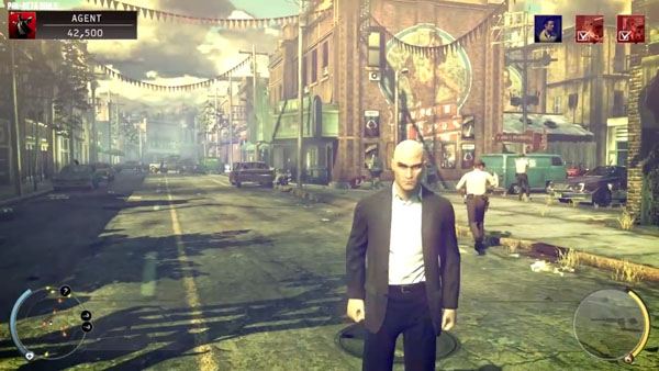 Download Demo Hitman Absolution Pc
